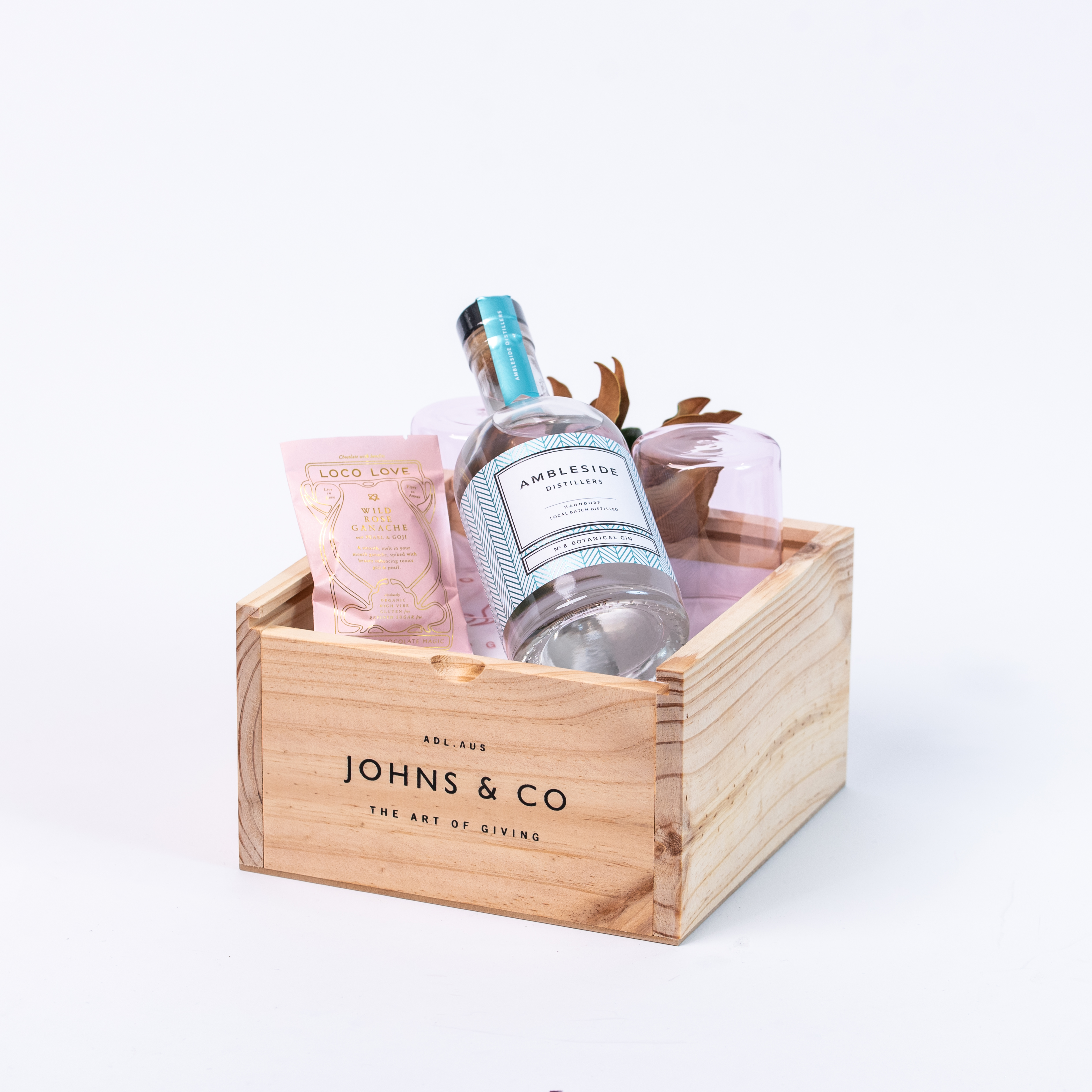 Gin Lovers Classic